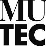 Das Logo der MUTEC 2018