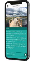 smartphone-mit-audioguide-app