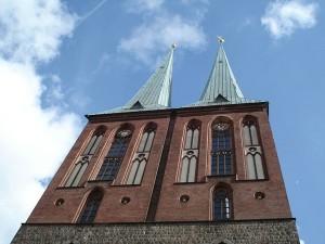 Berlin-Nikolaikirche