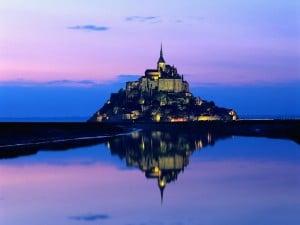 audioguides Orpheo Mont Saint Michel