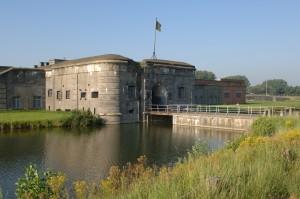 audioguides Orpheo Fort de Breendonk