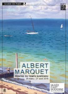audioguides Orpheo Albert Marquet MAM