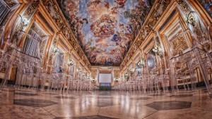 audiophones Orpheo Palazzo Medici Riccardi