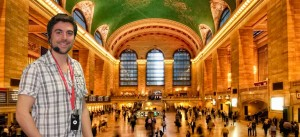 solutions audio Orpheo Grand Central Terminal