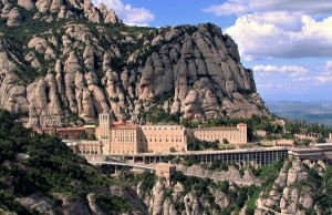 audioguides Orpheo Abbaye de Montserrat
