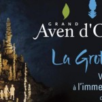 audioguides Orpheo Aven d'Orgnac