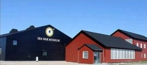 audioguides Orpheo Sea War Museum Jutland