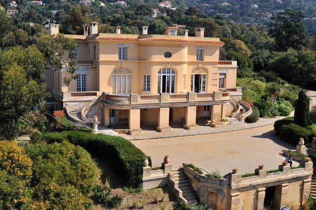 Nos audioguides rayonnent au domaine du rayol - Domaine du rayol le jardin des mediterranees ...