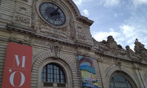 Orpheo au Musée d'Orsay