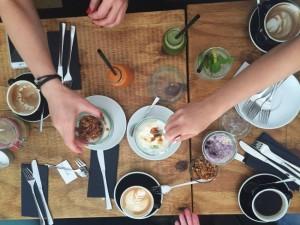 audiophones Orpheo Food & Success
