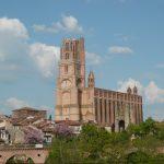 Accueil - Cathédrale_Sainte_Cécile_d'Albi_France
