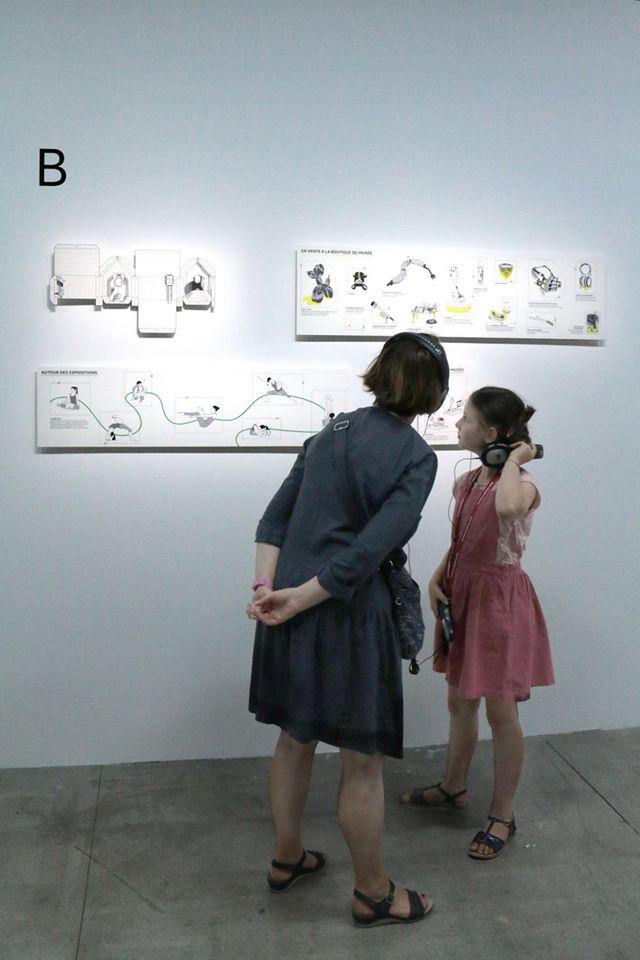Orpheo fait sa rentrée littéraire au Centre Pompidou ! - 70308578_2437436086336149_3206253632617971712_o