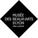 Logo Musée des beaux arts de lyon