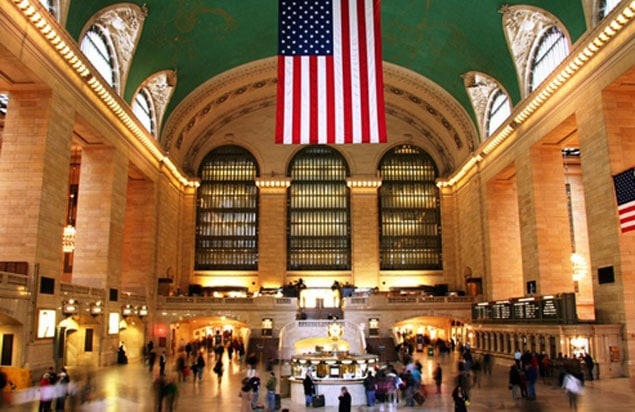 Grand-Central-Terminal