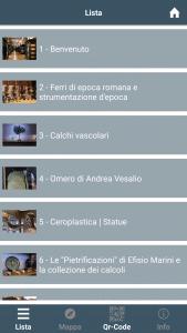 App MUSA Napoli