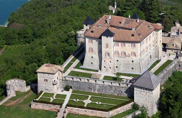 CastelThun