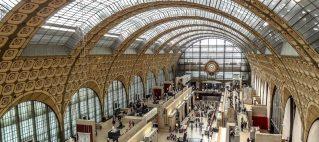museo d'Orsay e dell'Orangerie
