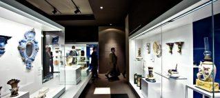 museo della ceramica Marca Corona