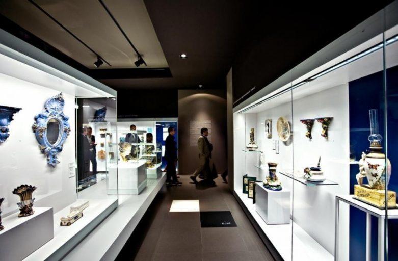 Museo della ceramica Marca Corona: Orpheo racconta la tradizione