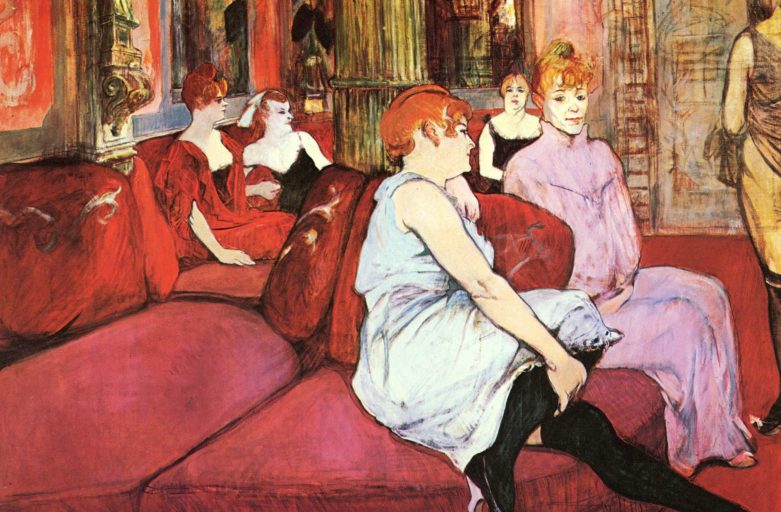 Toulouse Lautrec Catania