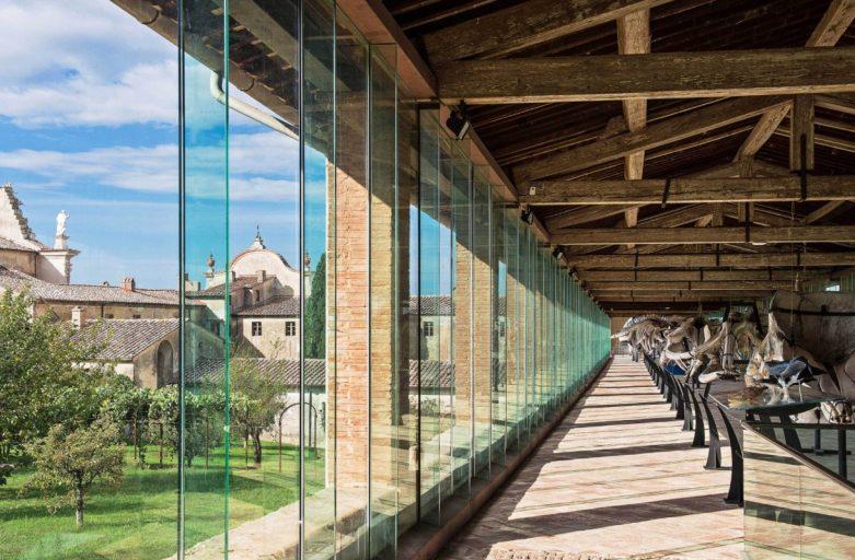 Museo di Storia Naturale di Pisa
