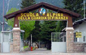 museo storico della scuola alpina