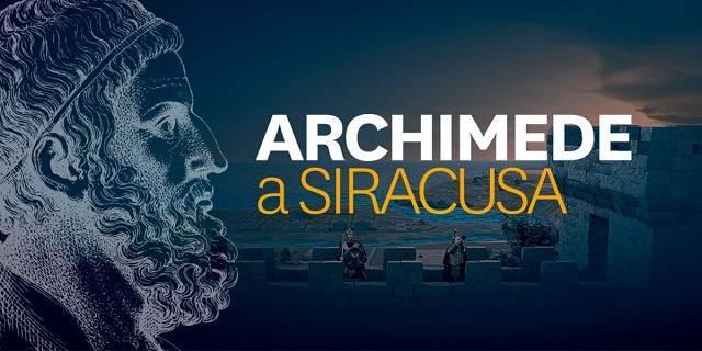 Archimede Siracusa