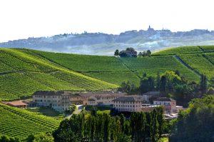 Fontanafredda Villaggio narrante
