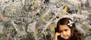kids tour Pollock orpheo