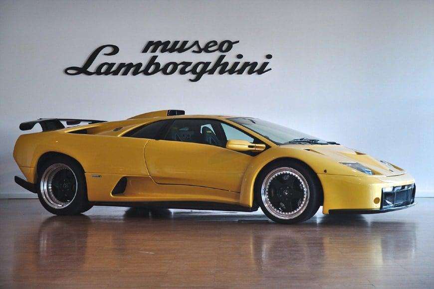 Museo-Lamborghini 2