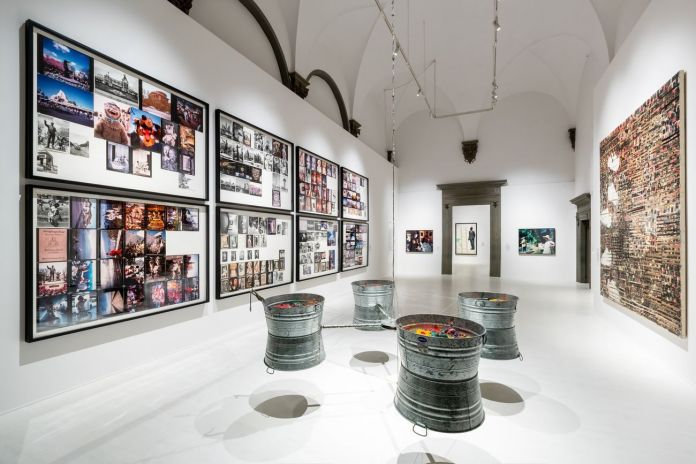 American-Art-1961-2001.-Exhibition-view-at-Palazzo-Strozzi-Firenze-2021.-Photo-©-Ela-Bialkowska-OKNOstudio-_8-696x464