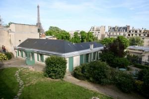Maison-de-Balzac