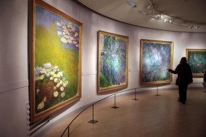 MUSEE MARMOTTANT MONET