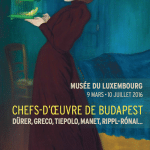 audioguides Orpheo Chafs d'oeuvre de Budapest