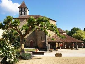 audioguides Orpheo Saint Jean de Cole plus beaux villages de France