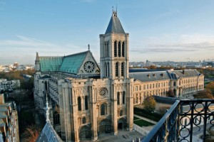 audioguides Orpheo Basilique de Saint-Denis