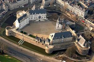 audioguides audiophones Orpheo Château des Ducs de Bretagne