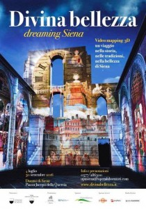 audioguides Orpheo Divina Bellezza Siena