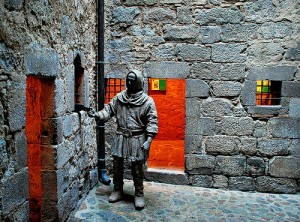 audioguides Orpheo Museu Curia Preso Castello d'Empuries