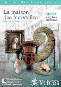 contenus Orpheo Musée Beaux Arts Nimes