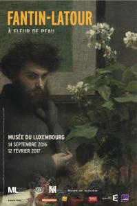 audioguides Orpheo Musée du Luxembourg Fantin Latour