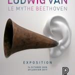 audioguides Orpheo exposition Beethoven Philharmonie de Paris