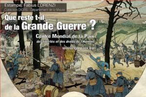 audioguides Opheo Grande Guerre Centre Mondial de la Paix